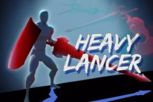 Read more about the article Heavy Lancer Set