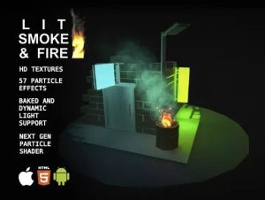 Read more about the article Lit Smoke And Fire 2