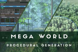 Read more about the article Mega World BETA