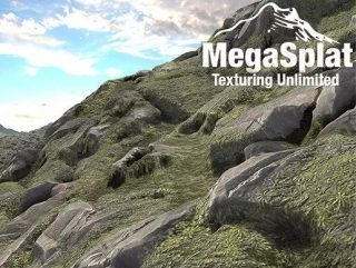 Read more about the article MegaSplat