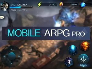 Read more about the article Mobile & Fantasy UI Pro