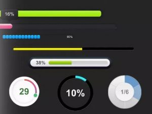 Read more about the article Power Progress Bars