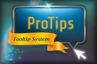 Read more about the article ProTips – Tooltip System