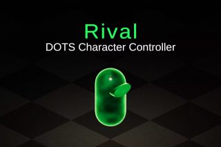 Read more about the article Rival – DOTS Character Controller