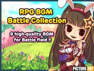Read more about the article RPG BGM Battle Collection