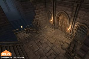 Read more about the article Runtime Level Design