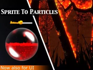 Read more about the article SpriteToParticles