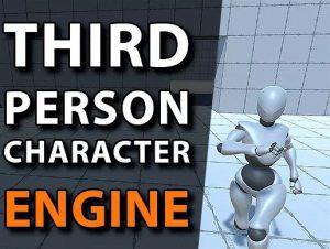 third-person-engine