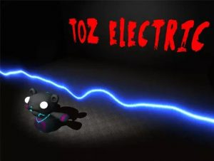 Read more about the article TOZ Electric Shader