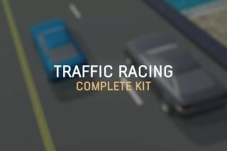 Read more about the article Traffic Racing complete kit