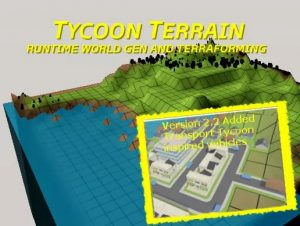 Read more about the article Tycoon Terrain