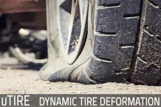 Read more about the article uTire Dynamic Tire Deformation