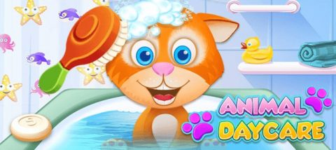Read more about the article Animal Daycare: Pet Vet & Grooming Games