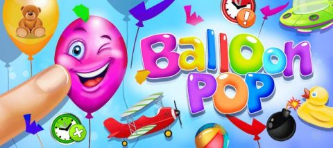 Read more about the article Balloon Popping Games For Kids