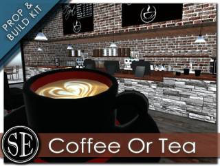 Read more about the article Coffee Shop Interior Exterior Kit