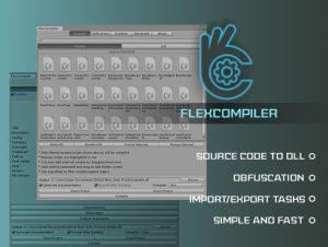 flexcompiler