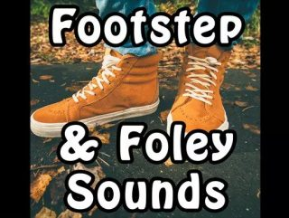 Read more about the article Footstep and Foley Sounds