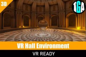Read more about the article Hall Environment