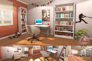 Read more about the article Modern Bedroom