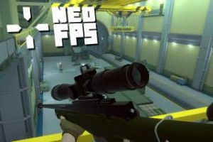 Read more about the article NeoFPS: FPS Controller, Template & Toolkit