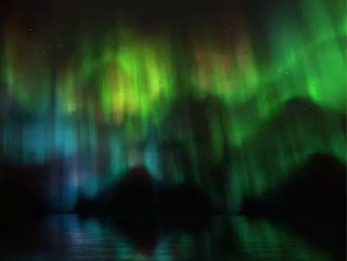 Read more about the article Northern Lights Pack