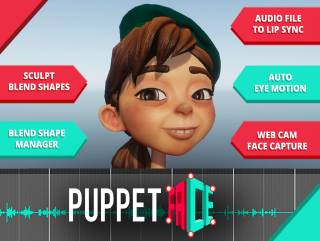 Read more about the article Puppet Face
