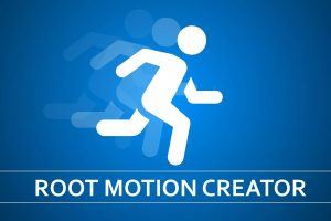Read more about the article Root Motion Creator