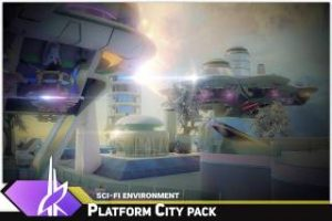 scifi-platform-city