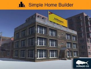 Read more about the article SimpleHomeBuilder