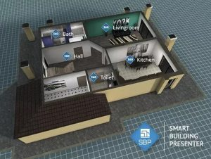 smart-building-presenter