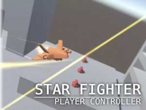 star-fighter-controller