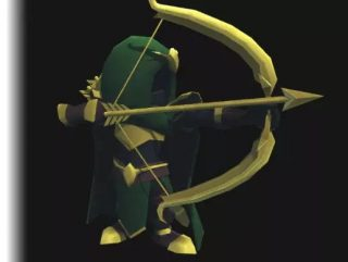 Read more about the article Stylized Archers – 40 colour combinations (Low Poly)