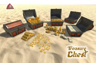 Read more about the article Treasure Chest