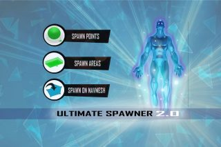 Read more about the article Ultimate Spawner