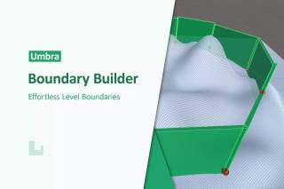 Read more about the article Umbra Boundary Builder
