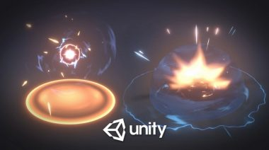 Read more about the article Unity Visual Effect Graph – Beginner To Intermediate