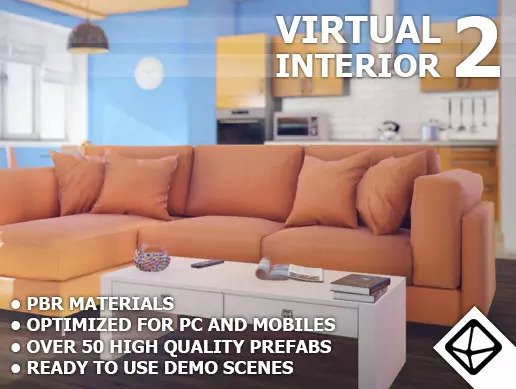 Read more about the article Virtual Interior 2